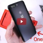 OnePlus 5T Durability Test, Oneplus 5t bend test, oneplus 5t burn test, oneplus 5t drop test, JerryRigEverything, oneplus 5t scratch test