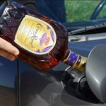What Happens If You Fill Up a Car with Alcohol